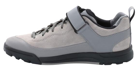 VAUDE Moab Low AM - Zapatillas Hombre - gris